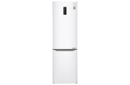Холодильники LG GA-B499 SVKZ