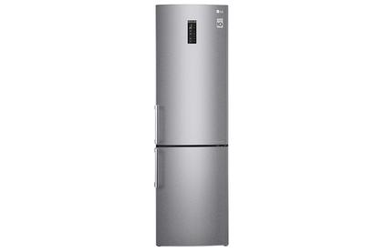 Холодильники LG GA-B499 YMQZ