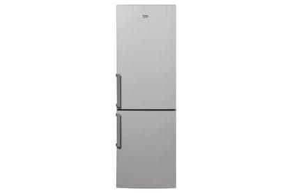 Холодильник двухкамерный Beko RCNK 321K21 S