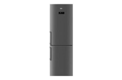 Холодильник двухкамерный Beko RCNK 321E21 X