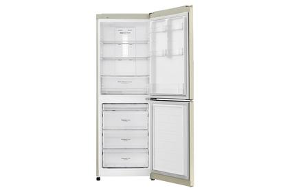 Холодильник двухкамерный LG GA-B389SEQZ