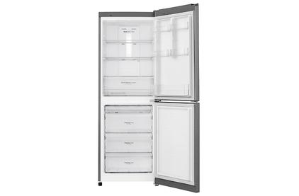 Холодильник двухкамерный LG GA-B389SMQZ