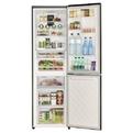 Холодильник двухкамерный Hitachi R-BG410 PU6X GBK