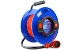 Удлинитель на катушке/боксе Power Cube PC-B1-K-40 40.0m