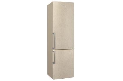 Холодильник двухкамерный Vestfrost VF3863MB