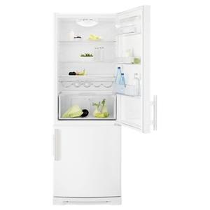 Холодильник двухкамерный Electrolux ENF 4450 AOW