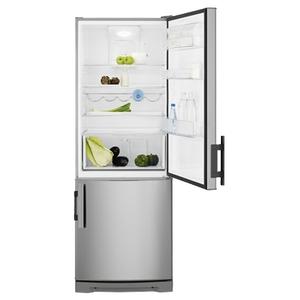 Холодильник двухкамерный Electrolux ENF 4451 AOX