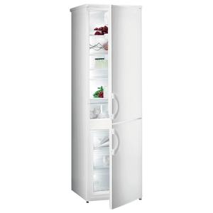 Холодильник двухкамерный Gorenje RC 4180 AW