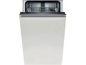 Встраиваемая посудомоечная машина Bosch SPV25DX00R