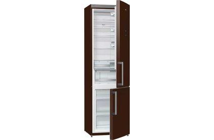 Холодильник двухкамерный Gorenje NRK6201MCH