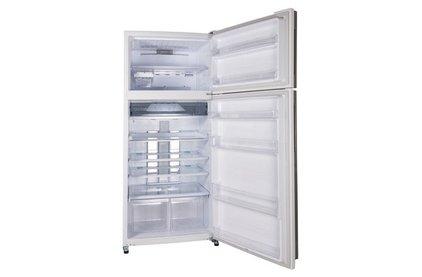 Холодильник двухкамерный Sharp SJ-XE55PMWH