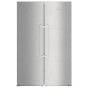 Холодильник Side-by-Side Liebherr SBSes 8663