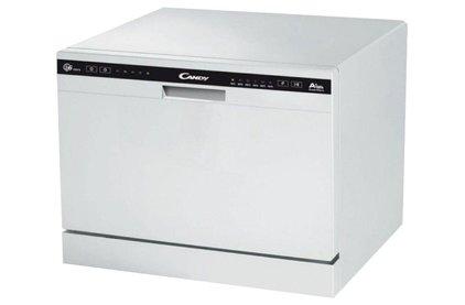 Отдельно стоящая посудомоечная машина Candy CDCP 6/E