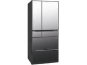 Холодильник Side-by-Side Hitachi R-X 690 GU X