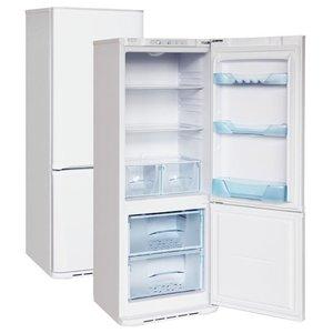 Холодильник двухкамерный Бирюса 134
