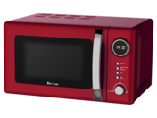 Отдельностоящая микроволновая печь Tesler ME-2055 RED