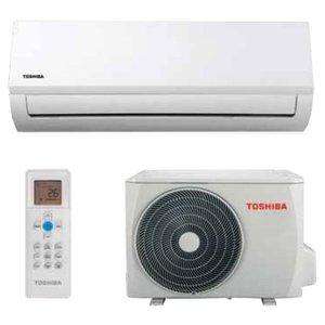 Кондиционер сплит-система Toshiba RAS-09U2KHS-EE / RAS-09U2AHS-EE