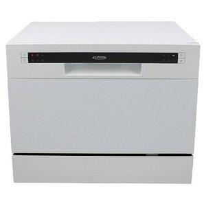 Отдельно стоящая посудомоечная машина Flavia TD 55 Veneta P5 WH