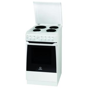 Электрическая плита Indesit KN1 E17 (W)/RU
