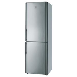 Холодильник двухкамерный Indesit BIA 18 NF X H