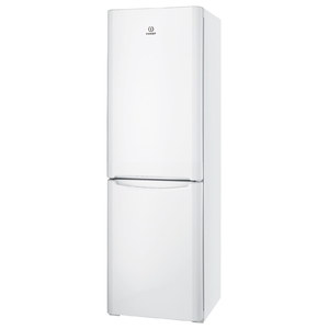 Холодильник двухкамерный Indesit BIA 18 NF Y H