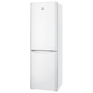 Холодильник двухкамерный Indesit BIA 18 NF Y S H