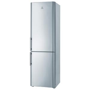Холодильник двухкамерный Indesit BIAA 20 S H