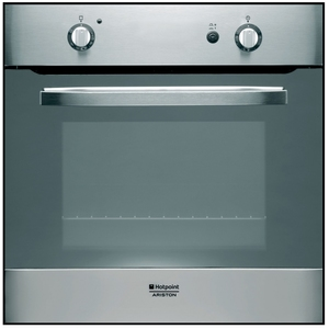 Газовый духовой шкаф Hotpoint-Ariston 7OFH G IX RU/HA NEW STYLE