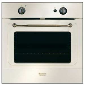 Газовый духовой шкаф Hotpoint-Ariston 7OFHR G (OW) RU/HA NEW STYLE