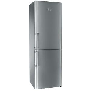 Холодильник двухкамерный Hotpoint-Ariston HBM 1161.2 X