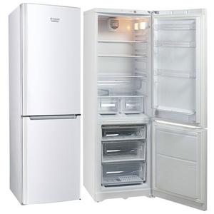 Холодильник двухкамерный Hotpoint-Ariston HBM 1180.4