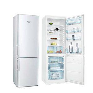 Холодильник двухкамерный Hotpoint-Ariston HBM 1201.4
