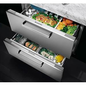 Встраиваемый холодильник Hotpoint-Ariston BDR 190 AAI/HA