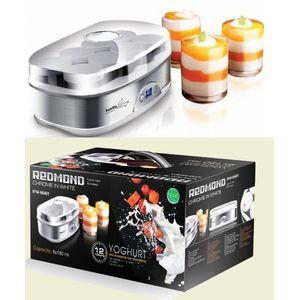 Йогуртница и мороженица Redmond RYM-M5401