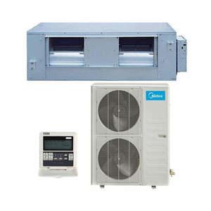 Канальная сплит-система Midea MHC-60HWN1-Q / MOU-60HN1-Q