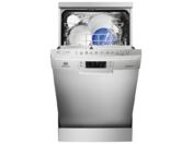 Отдельно стоящая посудомоечная машина Electrolux ESF 9452 LOX
