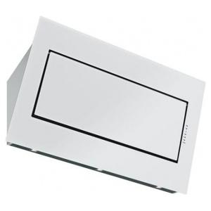 Каминная вытяжка Falmec Quasar vetro Parete 90 white (800)