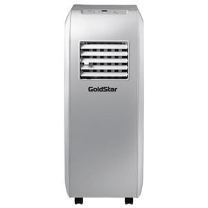 Мобильный кондиционер GoldStar PC09-R410G