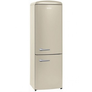 Холодильник двухкамерный Franke FCB 350 AS PW R A++