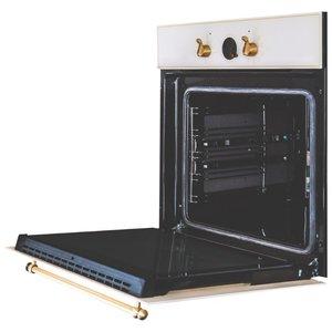 Электрический духовой шкаф KUPPERSBERG SR 669 W