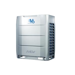 Мультизональная VRV и VRF система MDV MDV6-280WV2GN1