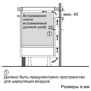 Индукционная варочная поверхность Bosch PUC631BB1E