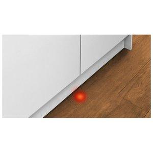 Встраиваемая посудомоечная машина Bosch SMV25EX03R