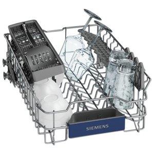 Встраиваемая посудомоечная машина Siemens SR615X31IR