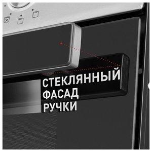 Электрический духовой шкаф MAUNFELD EOEM.769S1
