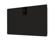 Faber SOFT SLIM BLACK INGO A80