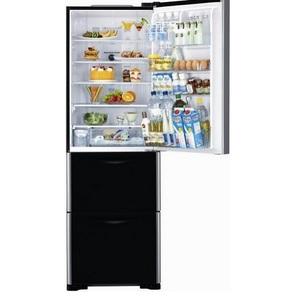 Холодильник Side-by-Side Hitachi R-SG37 BPU GBK