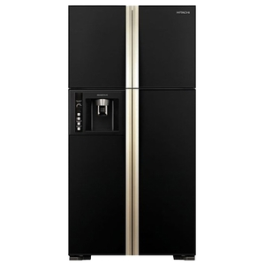Холодильник Side-by-Side Hitachi R-W722FPU1X GBK