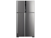 Холодильник двухкамерный Hitachi R-V722PU1SLS