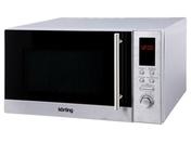 Отдельностоящая микроволновая печь Korting KMO 823 XN